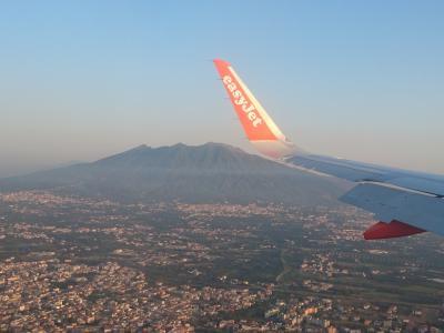 イタリア旅行 2019年8月 ④ Venezia、Napoli