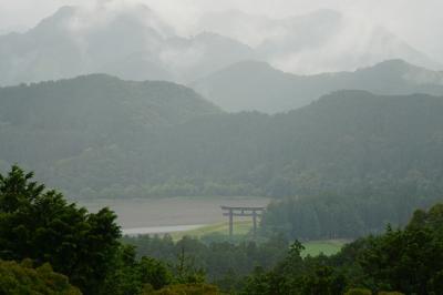 やっと来たよ!! 世界遺産 熊野三山 一人旅 熊野古道の中辺路
