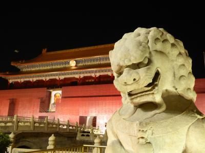 初めての北京観光:天安門広場とまとめ編