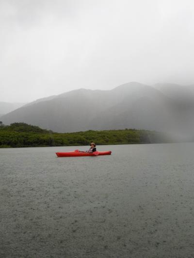 台風をなんとか避けて上陸!想像以上に大きかった島!奄美大島6日間
