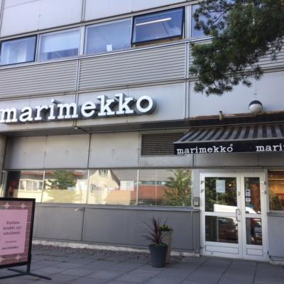 初めてのフィンランド 夏編-2日目-