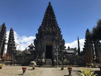 2019年夏休みの旅 インドネシア バリ島①