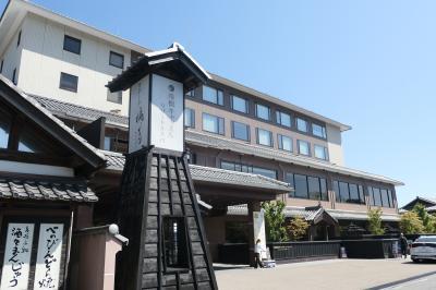 彦根城の旅一日目Part1