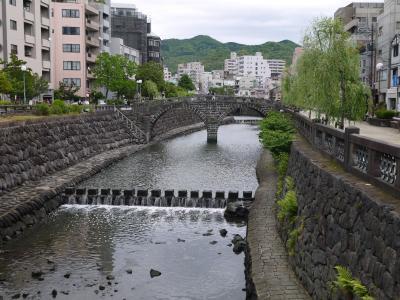 2019年 九州初上陸!福岡~佐賀~長崎の旅 4日目 長崎②