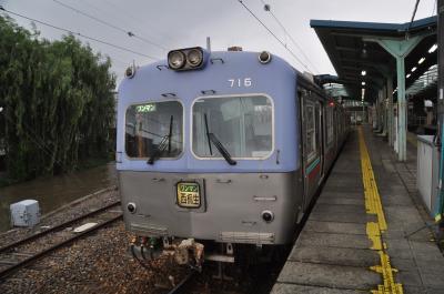2019年8月群馬鉄道旅行5(上毛電鉄)