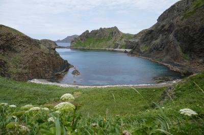 最北の離島・礼文島に一泊し、レンタカーでひと回り