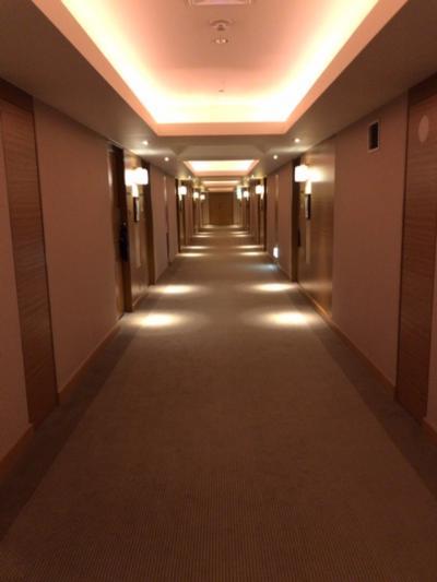 神戸ポートピアホテル クラブラウンジ