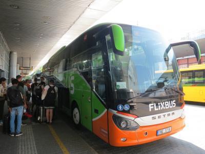 【2019年 夏旅】バスで巡る夏のヨーロッパ4カ国(ハンガリー、 スロバキア、オーストリア、ドイツ)#3. スロバキア編