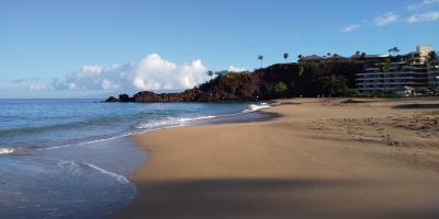 初めてのハワイ島とマウイ島④5日目