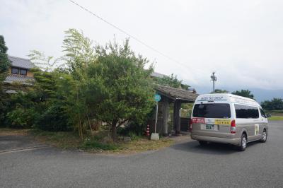 よりみちバス「コスモス号」で行く久留米・北野の名湯の旅