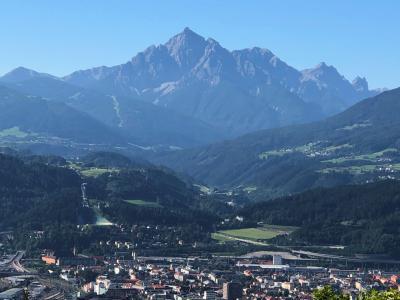 オーストリア:インスブルックからウィーンまで。絶景アルプスとハプスブルク家の歴史、サウンドオブミュージックの地、音楽の都を訪ねて(1)