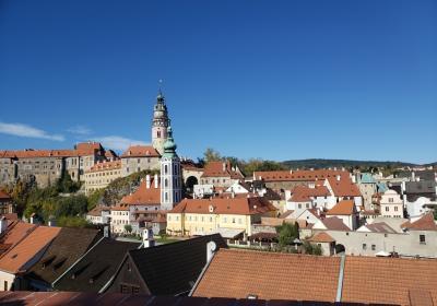 シニアトラベラー ドイツ・チェコ・オーストリア周遊満喫の旅!⑤