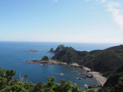 本土最南端の岬~佐多岬へ(鹿児島市内から日帰りの旅)