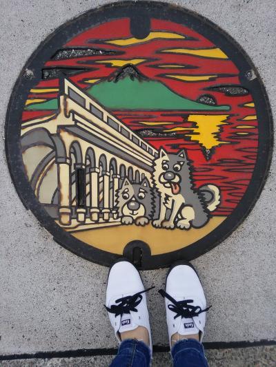 2019.8 生まれてはじめての北海道 稚内市内を早朝散歩