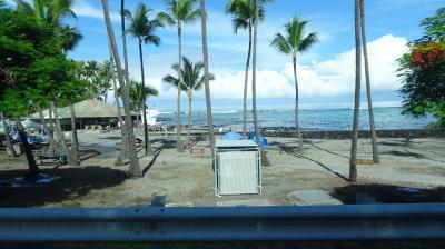 2019 ハワイ家族旅行 総勢10人! ハワイ島3