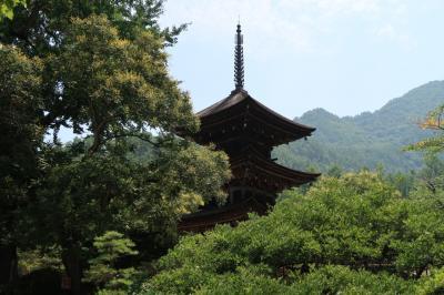 信州の鎌倉・塩田平の寺めぐり
