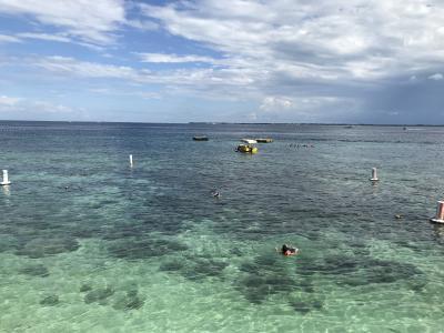 セブ島(マクタン島)旅行(2)