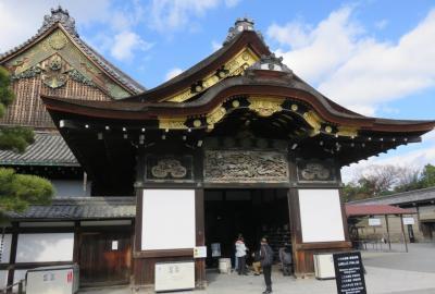 2019編集、日本百名城巡り(41~60):東海地方2、近畿地方1