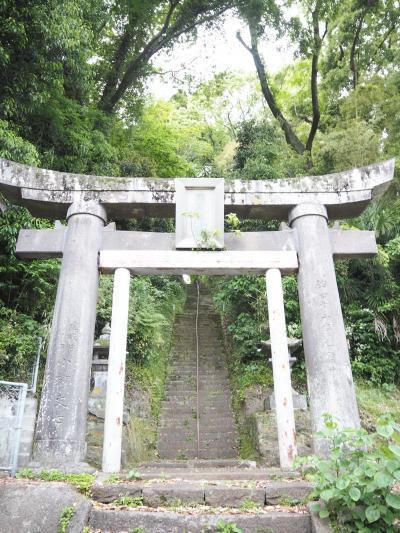 西南戦争の史跡in熊本