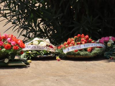 衝撃のルワンダ虐殺記念館