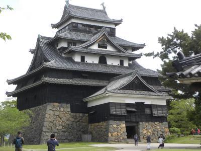 石見銀山・広島(1)