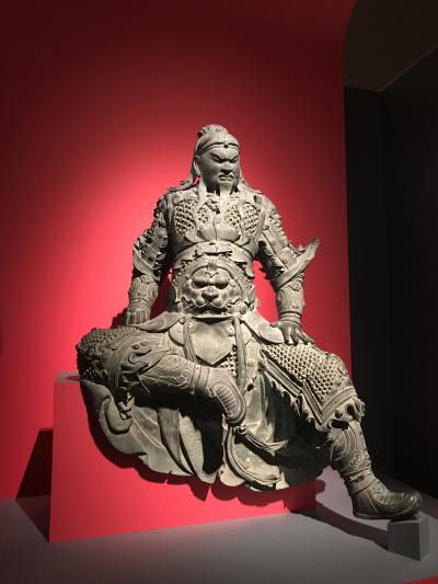 東京都国立博物館「三国志」展まとめ