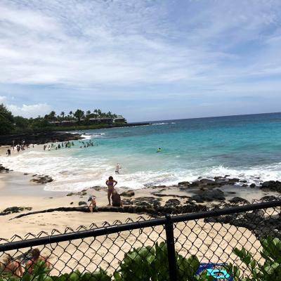 ハワイ島・オアフ島・アウラニ 子連れ2週間の夏休み