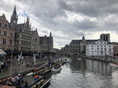 2019 VIENNA『今年は欲張り-ウィーン&クロアチア&ベルギー』 part6