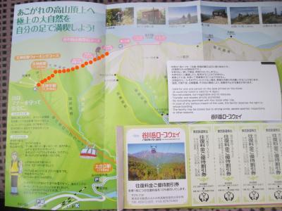 2019-夏、青春18きっぷ、午後から谷川岳へ往路