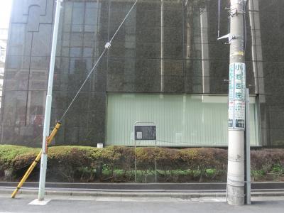 与謝蕪村居住地跡