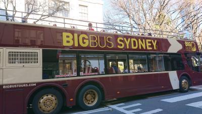 母娘旅 2019年夏休み in Sydney⑤<全6回>シドニーエクスプローラー