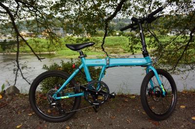 自転車でGO! 2019.08.27 =富士市から富士宮市へ=