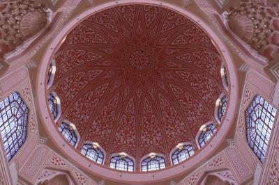 2019年 モスクとヒコーキの旅