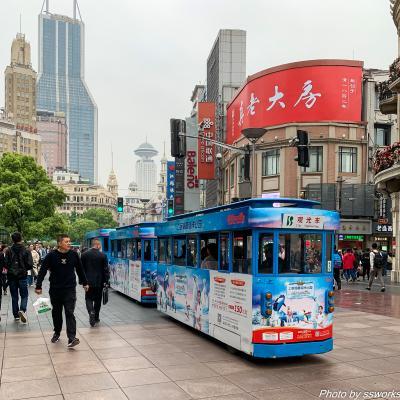 2019GWは上海へその2