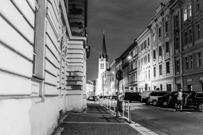 2019年 中欧(ポーランド、チェコ)旅行④チェコ