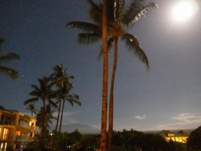 2019年サマーバケーションは9度目のハワイ島+初のマウイ島10日間(*^-^*)3日目Part3~コンドミニアムステイを満喫~!!