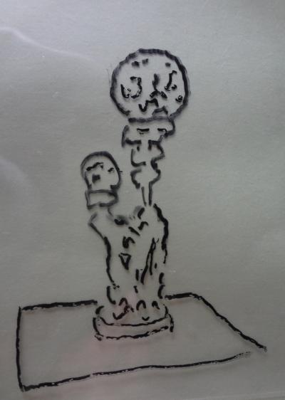 象牙美術館ありあんすー甲府で見られる故宮博物院と同じ象牙彫刻ー