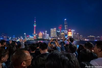 2019GWは上海へその3