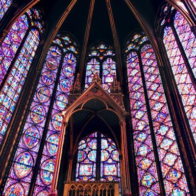 (2)パリ