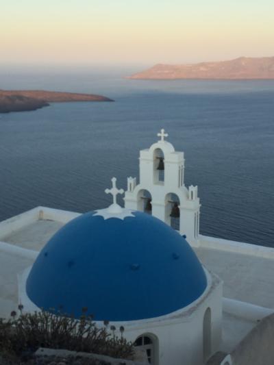 初! ギリシャ&エーゲ海クルーズ!その9
