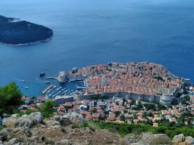 Qスイートで行く、クロアチア旅🎵その2
