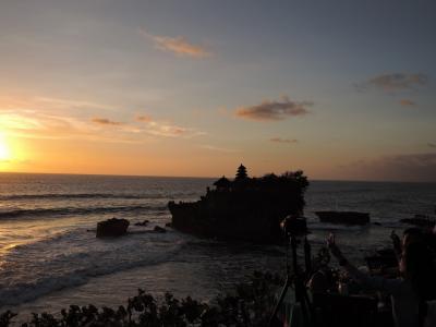2017年11月 バリ島旅行・南部デンパサール2