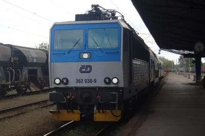 2019年東ヨーロッパの旅 vol.9 クトナー・ホラからウィーンまで列車からの車窓