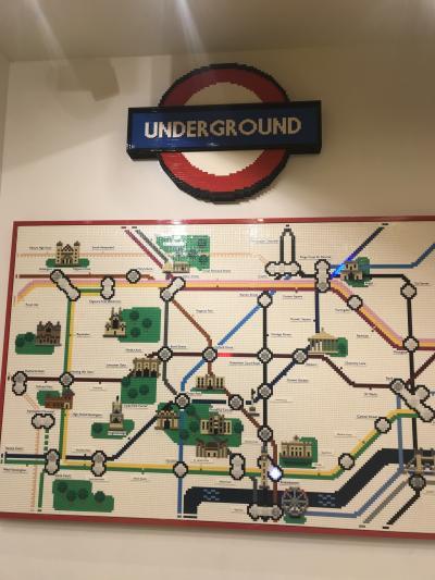 念願のコッツウォルズ 、実現したロンドン旅行①