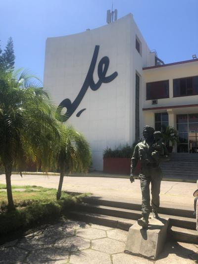 未知の国キューバ!! そして マヤ・アステカのメキシコ!!NO3