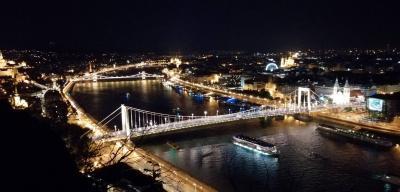 3人子連れ17泊・スロバキア&ハンガリー&南ドイツ周遊旅行③ ブダペスト