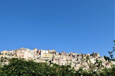 魅惑のシチリア×プーリア♪ Vol.308 ☆ラグーザ:美しい古城へドライブ♪