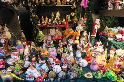 年末年始のベルリン滞在5泊8日 ①クリスマスマーケット