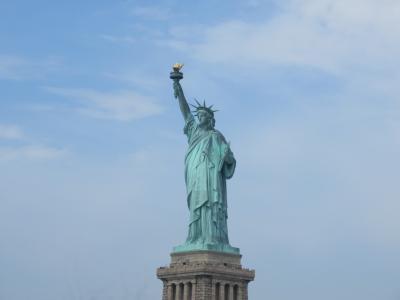 [2019SFC修行その6]世界最長路線で行くシンガポール&ニューヨーク旅行5 ニューヨーク観光