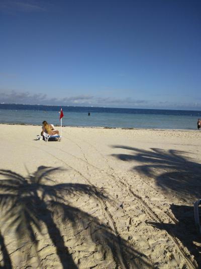 メキシコ・カンクンと念願のキューバ・ハバナ旅行